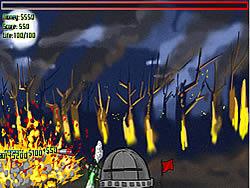 Permainan Night Strike