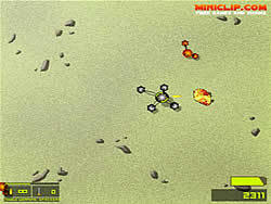 Jogar jogo grátis Alien Clones