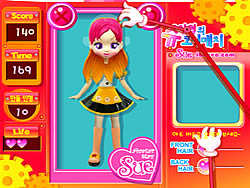 Avatar Star Sue - Doll لعبة
