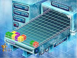 Ice Block game