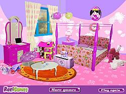 Gioca gratuitamente a Princess Room Decoration