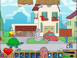 Permainan Turtle Girl