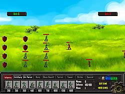 Gioca gratuitamente a Battle Gear - All Defense