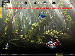 GI Joe Combat Simulator game