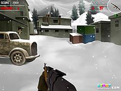 jeu Intense War
