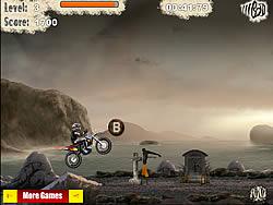Coast Zombie game