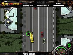 Permainan Speed Bus