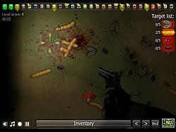 juego Insectonator