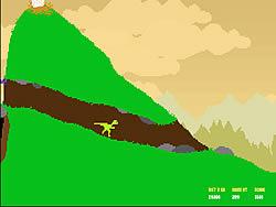 Dino Run game