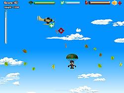 Gioca gratuitamente a Sky Commando