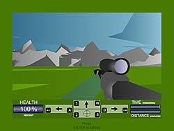Permainan Ammo Ambush 2