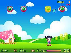 Играть бесплатно в игру Danger Girl