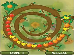 Играть бесплатно в игру Fruit Twirls