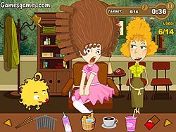 Gioca gratuitamente a Hair Mania 2