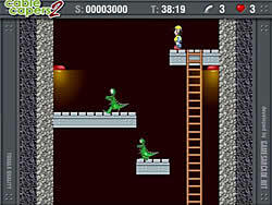 Permainan Cable Capers 2
