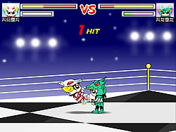 Duel For Love game