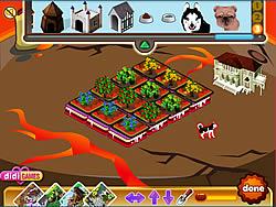 Permainan Farm Away 3