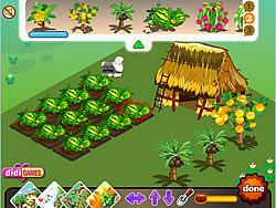 Permainan Farm Away