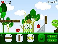 Durians Revenge game