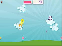 Gioca gratuitamente a Tweety's Flyin High
