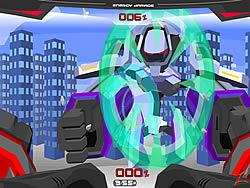 Metal Arm: Fawerage Battle Machine game