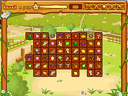 Gioca gratuitamente a Dream Farm Link