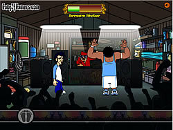 Permainan The Boogie Battle