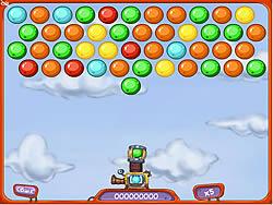 Heavenly Machine game