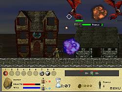 Играть бесплатно в игру Evil Nights
