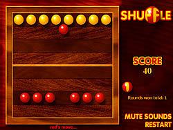 jeu Shuffle