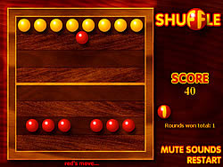 Permainan Shuffle