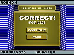 Играть бесплатно в игру Trivial Blitz