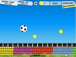 Gioca gratuitamente a Football Launch
