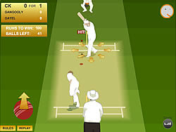 Gioca gratuitamente a IPL Cricket 2012