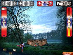 Captain America - Nightmare game