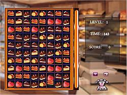 Играть бесплатно в игру Bake Shop