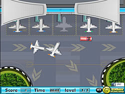 Aircraft Parking 2 game