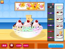 Permainan Ice Cream Decoration
