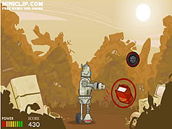 Doctor Compactor game