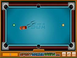 Permainan Billiards Drift