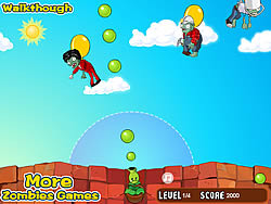 Angry Zombies 2 Game game
