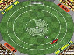 Jogar jogo grátis Soccerpong