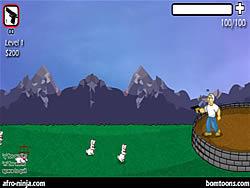 Permainan Black Sheep Acres