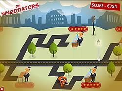 Gioca gratuitamente a The Ningotiators