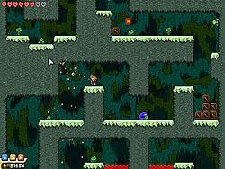 Gioca gratuitamente a Diamond Hollow 2