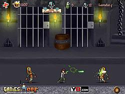 Ben 10 vs Zombies game