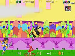 Gioca gratuitamente a Extreme Kick