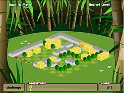 Permainan Aengie Quest