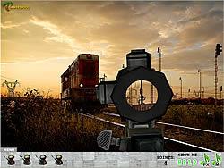 Sniper Hunter 6 لعبة
