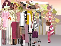 Permainan Fashion Trend For Teachers